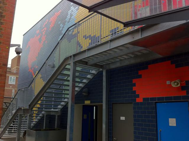 Oaklands School, London