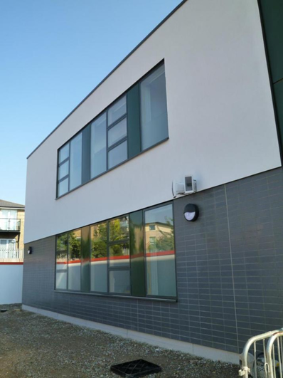 Projects-education-Morpeth-School